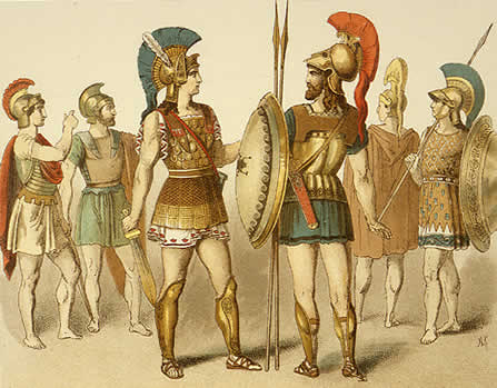 Roman Army Talk Forum